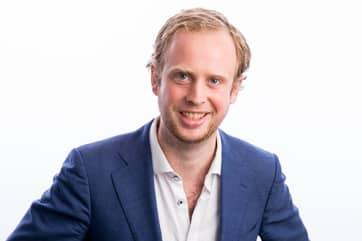 Rene de Jong
