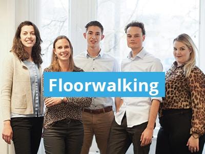 Floorwalking
