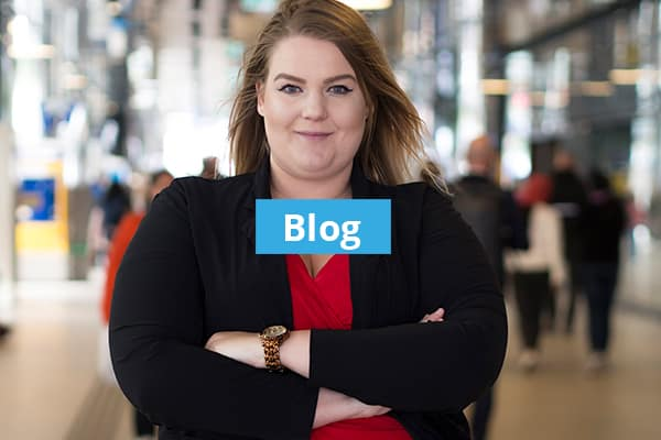 Blog Shirley