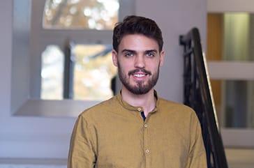 Mathieu van Rossen